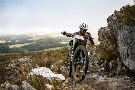 Absa Cape Epic - Bicycle South