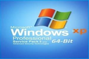 Windows XP SP3 (Official ISO Image) Full Version - [32/64