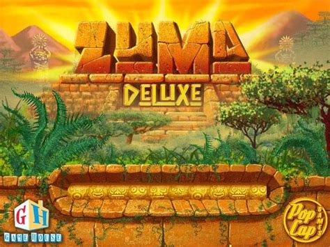 Zuma Deluxe Full Game + Crack - Games For PC,Android,Xbox