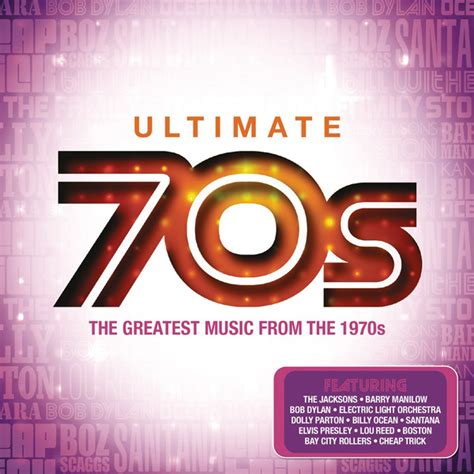 Ultimate 70s (2015, CD) | Discogs